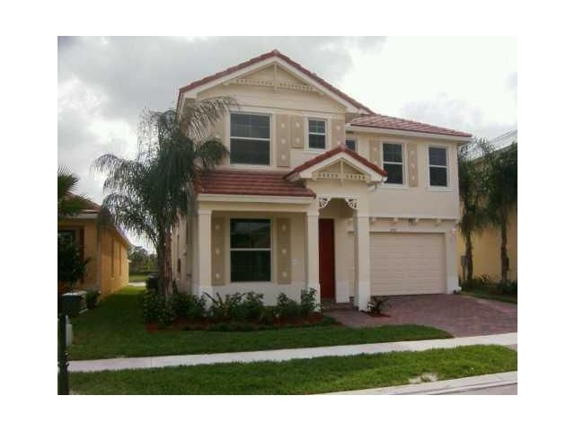 8718 Tally Ho Lane, Royal Palm Beach, FL 33411