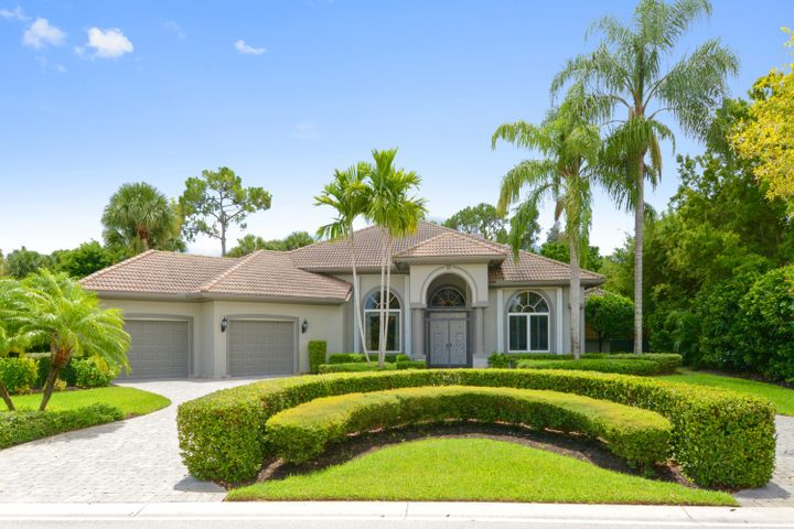 1257 Breakers West Boulevard, West Palm Beach, FL 33411
