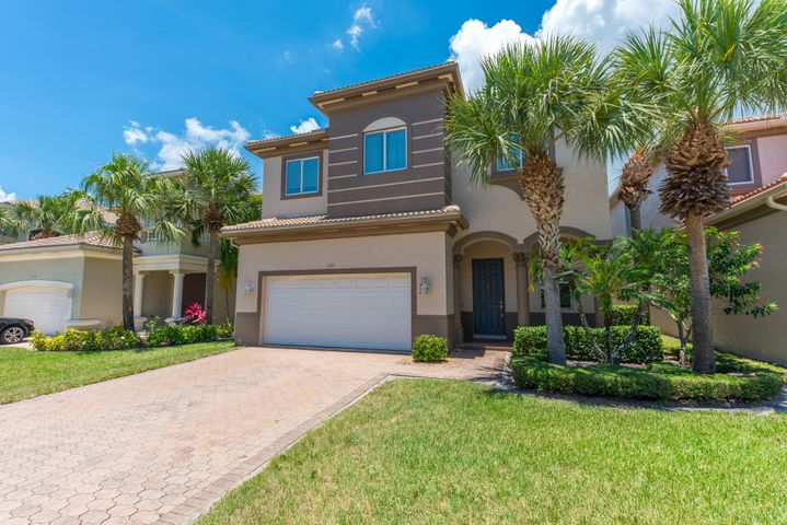 1088 Grove Park Circle, Boynton Beach, FL 33436