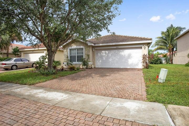 5222 Rising Comet Lane, Greenacres, FL 33463