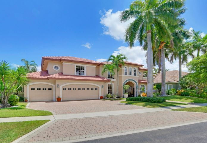 3156 NW 63rd Street, Boca Raton, FL 33496