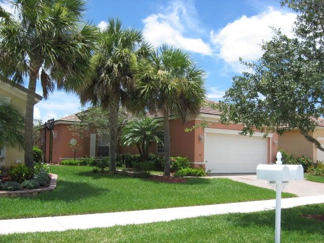 9621 SW Glenbrook Drive, Port Saint Lucie, FL 34987