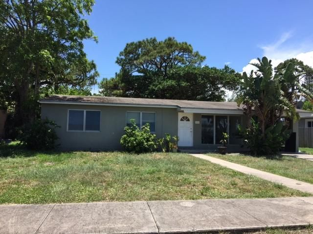 1839 Ramsey Drive, Lake Worth, FL 33461