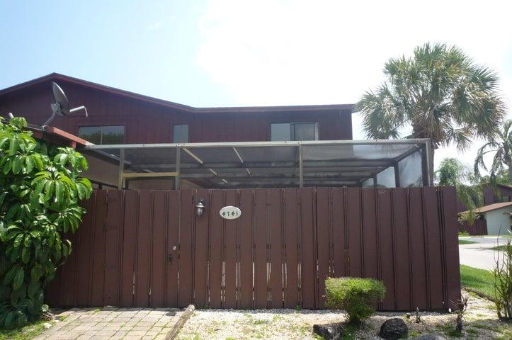 4741 Holly Lake Drive, 4741, Lake Worth, FL 33463