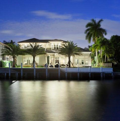 434 S Maya Palm Drive, Boca Raton, FL 33432