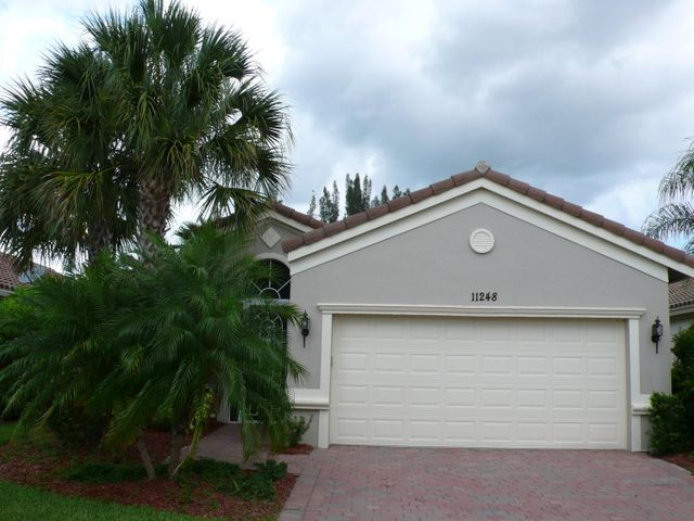 11248 SW Birch Tree Circle, Port Saint Lucie, FL 34987