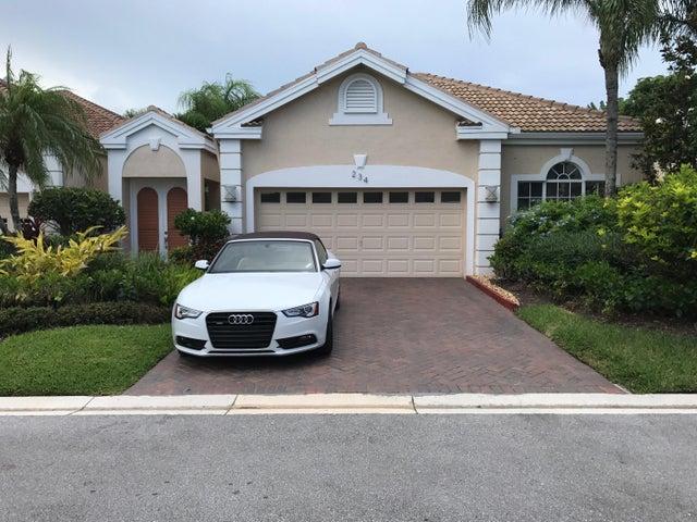 234 Coral Cay Drive, Palm Beach Gardens, FL 33418