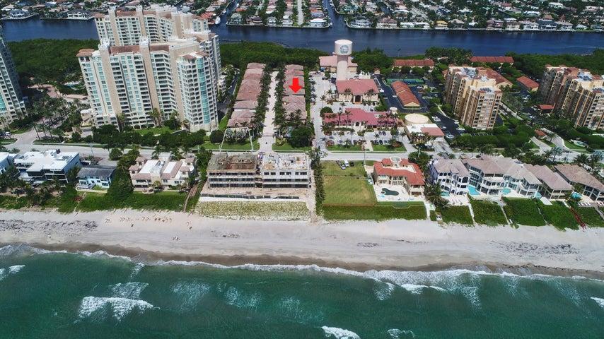 3628 S Ocean Boulevard, Highland Beach, FL 33487