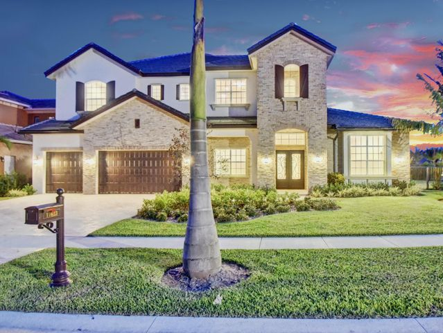 17623 Cadena Drive, Boca Raton, FL 33496