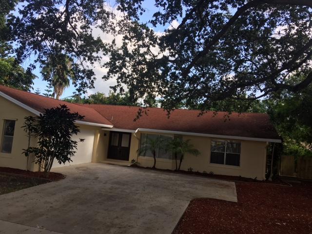 3513 Palomino Drive, Lake Worth, FL 33462