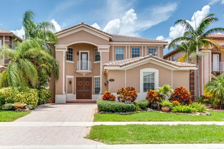 10686 Old Hammock Way, Wellington, FL 33414