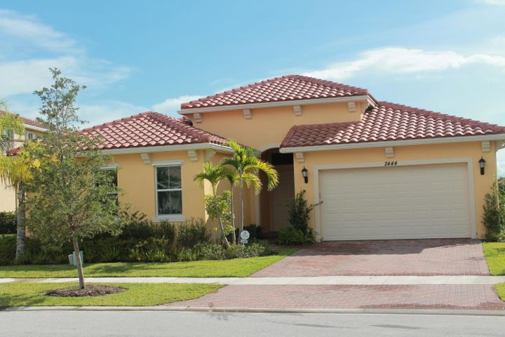 2444 Bellarosa Circle, Royal Palm Beach, FL 33411