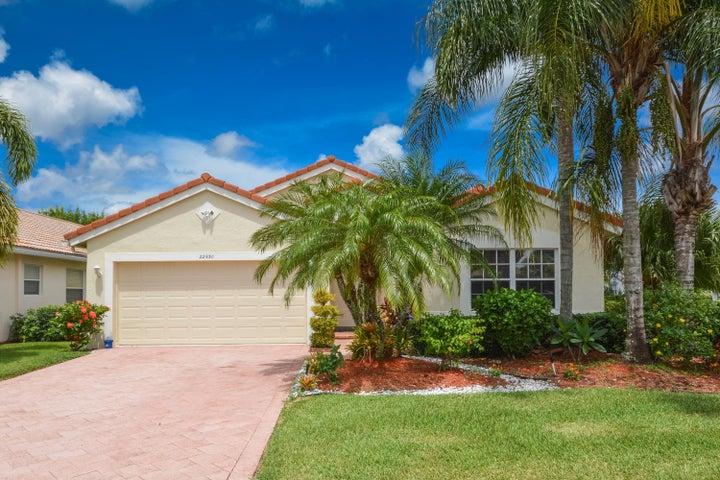 22930 Sterling Lakes Drive, Boca Raton, FL 33433