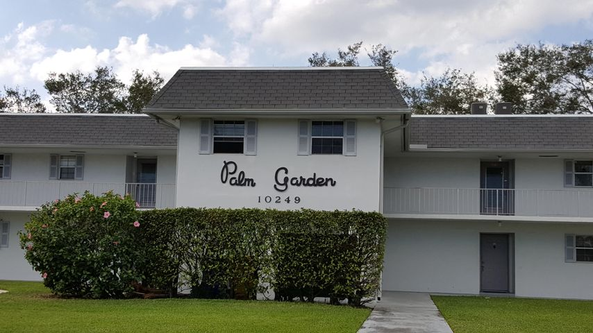 10249 N Military Trail, 106, Palm Beach Gardens, FL 33410