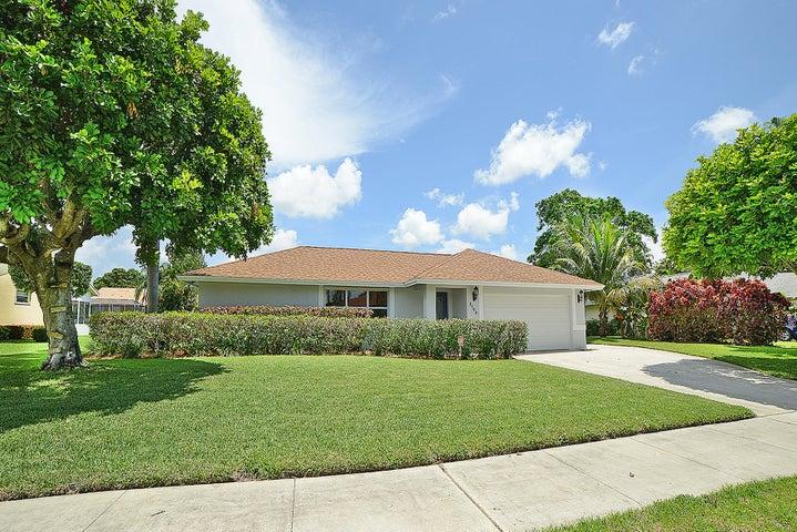 3755 NW 10th Street, Delray Beach, FL 33445