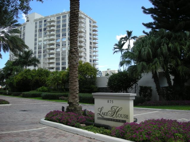 875 E Camino Real, 7-E, Boca Raton, FL 33432