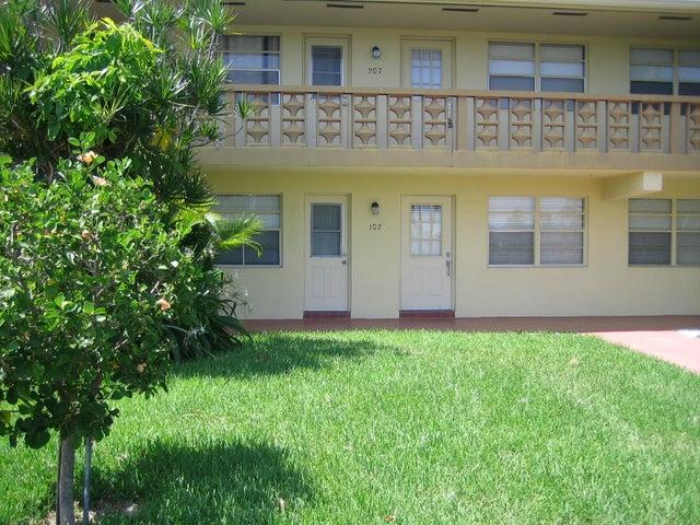 701 Pine Drive 107, Pompano Beach, FL 33060