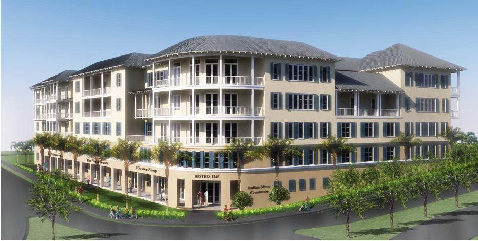 401 S Indian River Drive, Fort Pierce, FL 34950