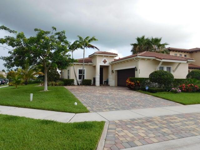 224 Andros Harbour Place, Jupiter, FL 33458