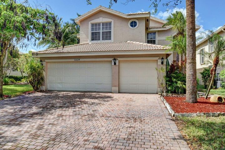 5024 Nautica Lake Circle, Greenacres, FL 33463