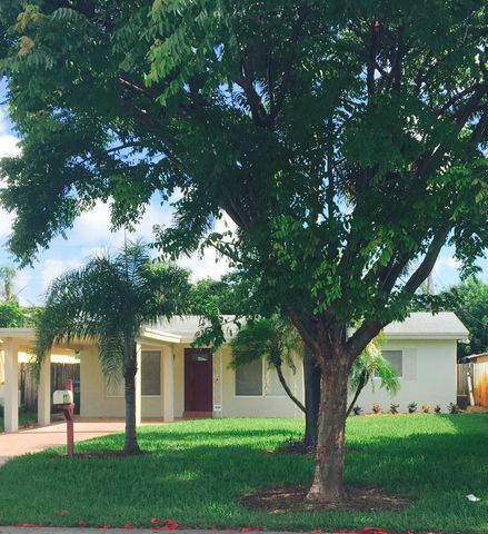 81 NW 45th Court, Oakland Park, FL 33309