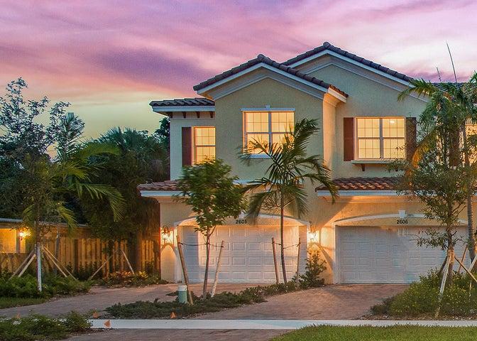 2608 Florida Boulevard, Delray Beach, FL 33483