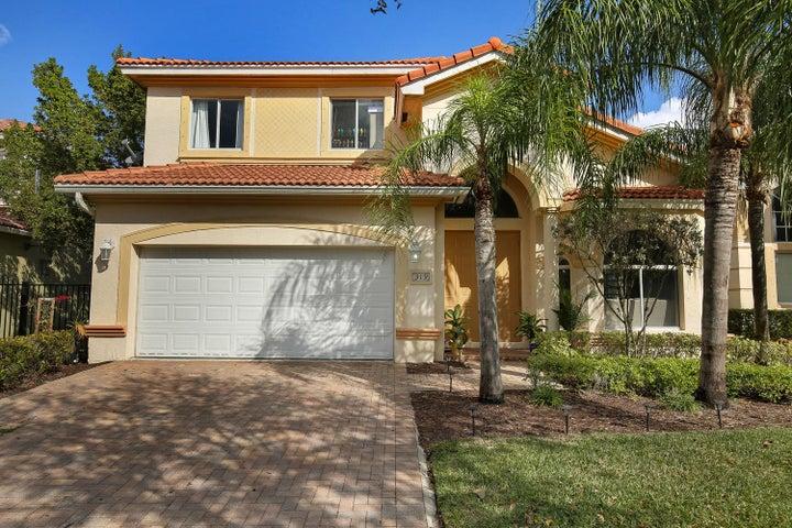 319 Gazetta Way, West Palm Beach, FL 33413