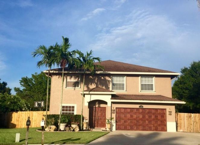 114 Nottingham Road, Royal Palm Beach, FL 33411