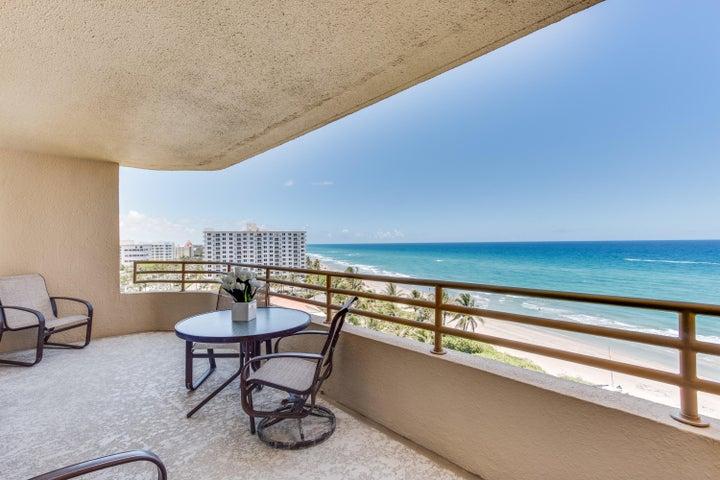 3407 S Ocean Boulevard, 9d, Highland Beach, FL 33487