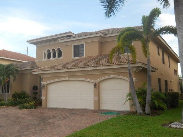6681 Cobia Circle S, Boynton Beach, FL 33437