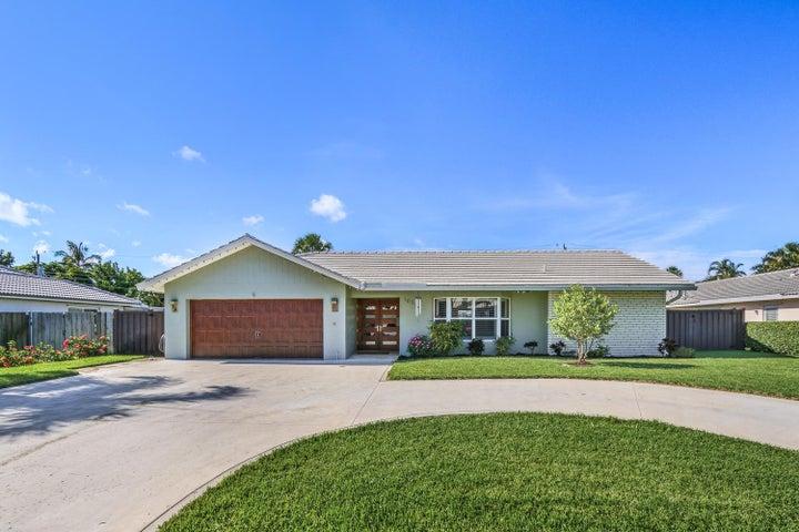 1031 NW 4th Street, Boca Raton, FL 33486