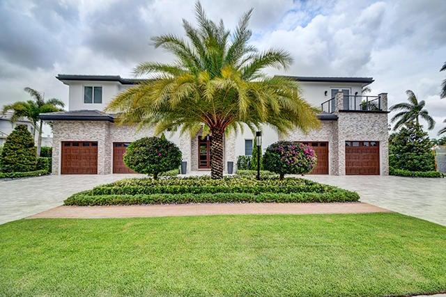 7415 Fenwick Place, Boca Raton, FL 33496