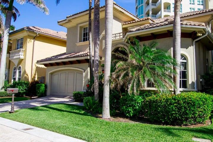 3652 S Ocean Boulevard, Highland Beach, FL 33487