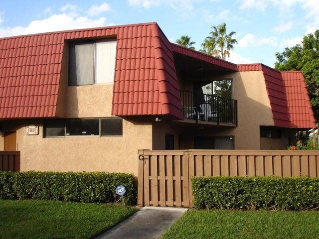 8135 Severn Drive, C, Boca Raton, FL 33433