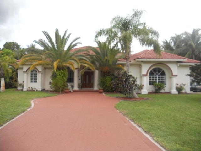 13440 Orange Grove Boulevard, West Palm Beach, FL 33411