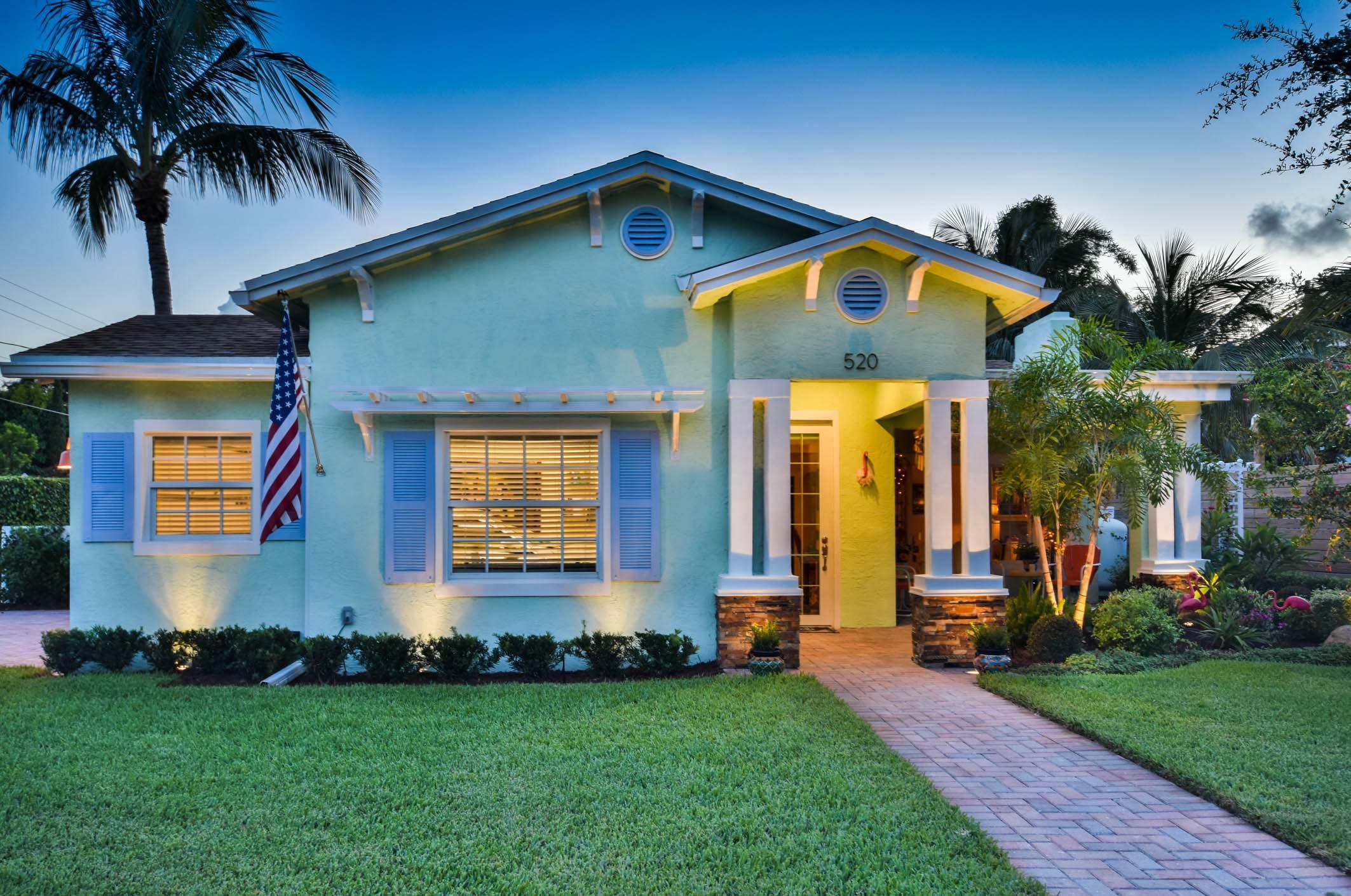 520 NE 3rd Avenue, Delray Beach, FL 33444