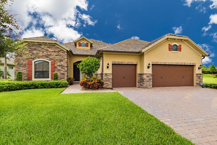 4663 Siena Circle, Wellington, FL 33414
