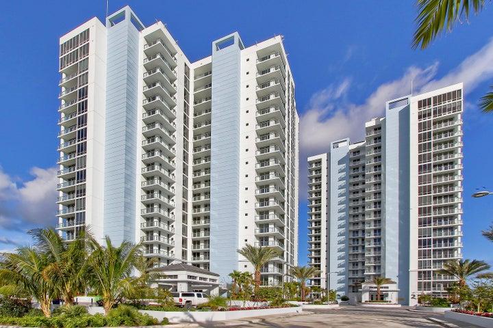 1 Water Club Way, 1203, North Palm Beach, FL 33408