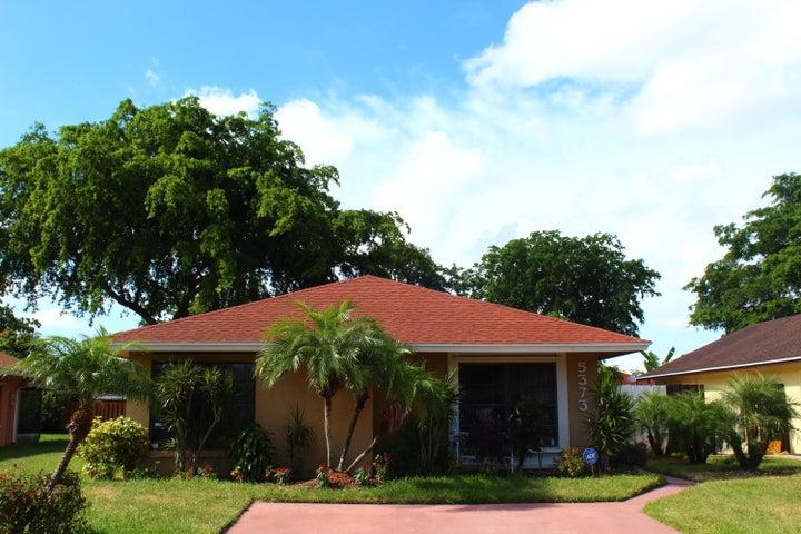 5373 Gene Circle, West Palm Beach, FL 33415
