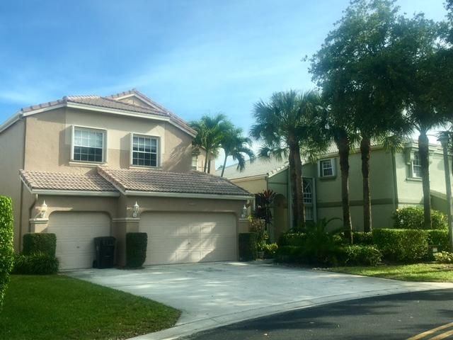 2128 Chagall Circle, West Palm Beach, FL 33409