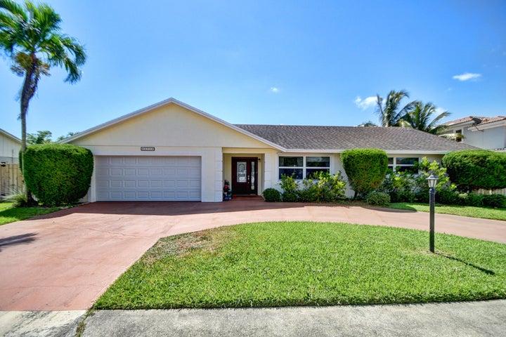 3718 Diane Drive, Boynton Beach, FL 33435