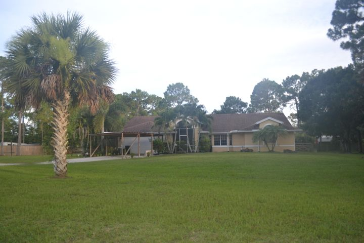 15630 68th Court N, Loxahatchee, FL 33470