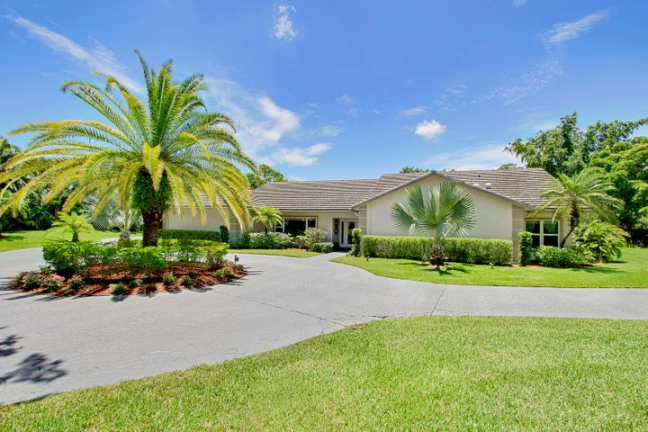 5809 Sea Biscuit Road, Palm Beach Gardens, FL 33418