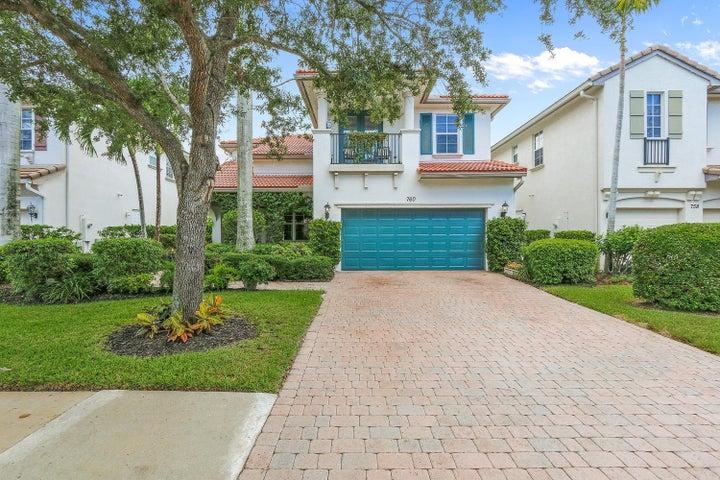760 Bocce Court, Palm Beach Gardens, FL 33410