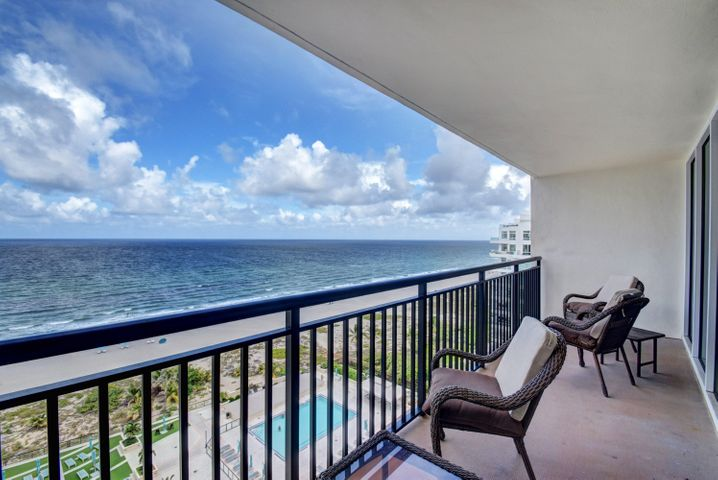 2000 S Ocean Boulevard, 12c, Boca Raton, FL 33432