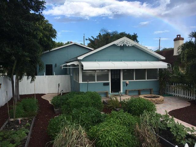 318 N L Street, Lake Worth, FL 33460