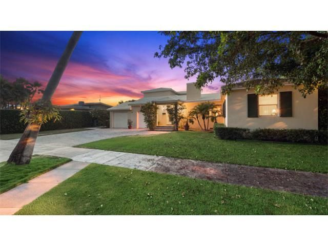 4 Harvard Drive, Lake Worth, FL 33460