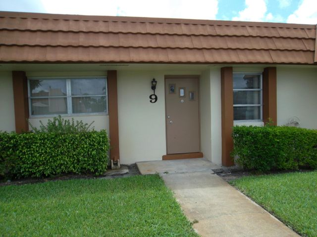 5730 Fernley Drive, 9, West Palm Beach, FL 33415