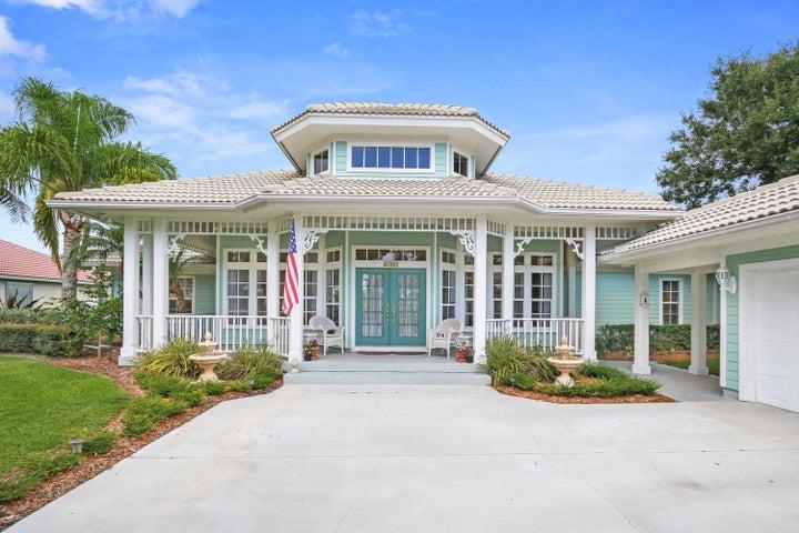4201 SW Parkgate Boulevard, Palm City, FL 34990