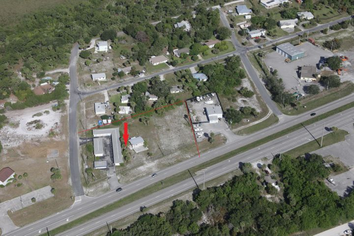 4645 Us Highway 1, Fort Pierce, FL 34946